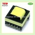 Transformador tipo EE, transformador de alta frecuencia, transformador de alimentación