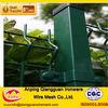 factory supply pvc coated garden fences-- Hardware&Building material Fair in Dubai UAE