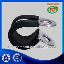 Automobiles type hose clip
