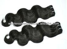 Best selling body wave brazilian virgin hair