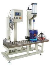 Coating filling Machine/Liquid Filling Machine/chemical filling machine