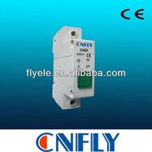 Cheap C45D Indicator MCB