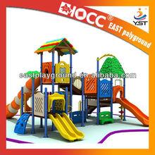 2012 the new indoor playground Children's Entetainment Center