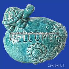 welcome decoration garden ceramic items