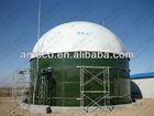 Biogas / Methane Dome & Biogas / Methane Equipment