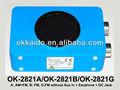Encantador colorido escritorio radio FM / radio con precios baratos