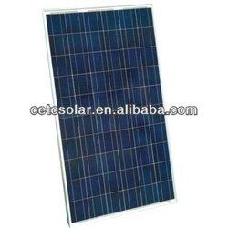 PV solar panel (130W)