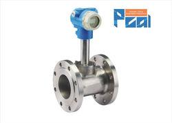 SBL Target flow meter for asphalt flow meter