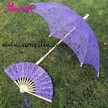 Parasol voile