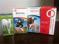 Florfenicol 30%inyección de medicamentos de uso veterinario para ganado