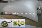 pvc bulk water flexible tank
