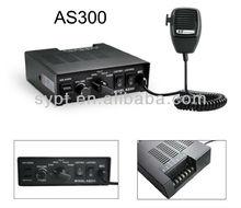 12v hand operated siren,12v, two light control,public address