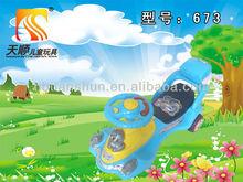 baby plasma car,children swing car with new design- new PP