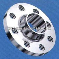 Casting /Carbon Steel /Slip On Flange ANSI #150 RF