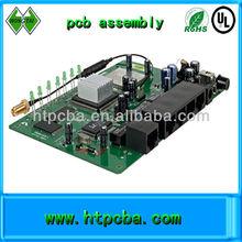 led driver pcb assembly