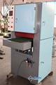 wpc máquina de escovação