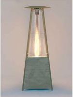 Commercial Gas Patio Heater Parts