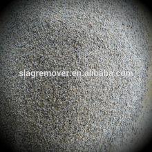 Du Baite slag remover/foundry material/casting material