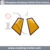 China factory PGT TRIANGLE REFLECTOR motorcycle spare parts