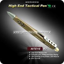 Goldrunhui RH-D153 Tactical Military Pen