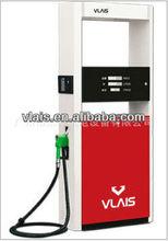 One Gun One Oil Type One measurement Double Display Gasoline/Diesel outdoor refuelling machine fuel dispenser Station equipment