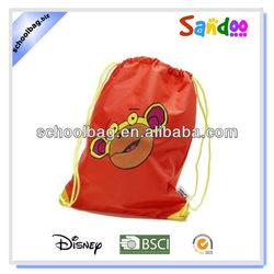 Kids lovely Drawstring Bag