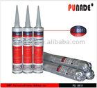 Waterproof windshield joint polyurethane sealant