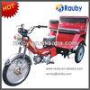 Rauby 2013 New CNG Auto Rickshaw
