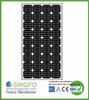 best price per watt solar panels 100w