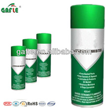 disposable cold gas freeze spray for industrail&medical&craft quick-freezing