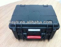 ABS Plastic Handheld Tool Case JS-2