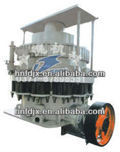 Hot sale used cone crusher for sandvik