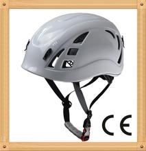 Rock Climbing Helmet EN12492 Certified In-mold Technology abs safety helmet