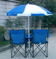 ocio silla de playa plegable