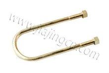 high tensile fasteners auto truck leaf spring u bolt kit