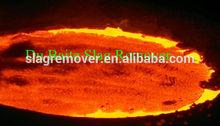 Du Baite slag remover/foundry slag remover/casting slag remover
