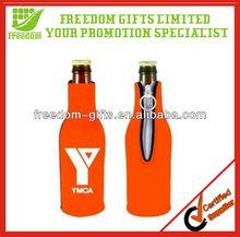 Hot Selling Fashionable Neoprene Beer Bottle Cover