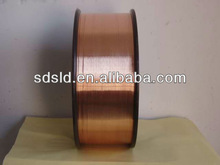 Factory direct(ISO AWS approved)! CO2 Mig welding wire ER70S 6 &sg2(free sample)