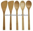 Eco Bamboo Kitchen Tools