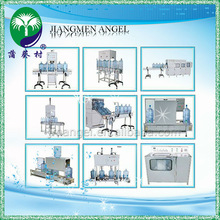 full automatic 5 gallon water bottle filling line/5 gallon water line/5 gallon water manufacture company