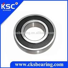 CS303-2RS Single row ball bearing Crown surface bearings