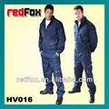 multifunción de bolsillo carpintero uniformes ropa de trabajo