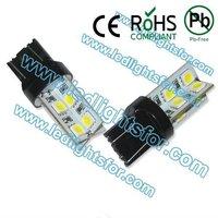 w21 5w CAR LED LIGHT,T20 CANBUS BRAKE LED,7443 LED FREE ERROR