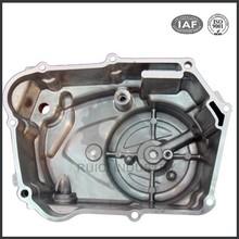 customized cnc aluminium products aluminum investment casting