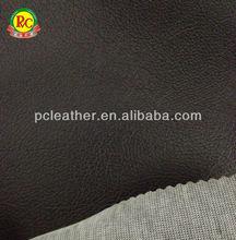 PVC leather for Sofa pvc fabric custom wholesale