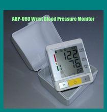 Long Warranty Term Arrhythmia & Irregular Heart Rate Indicator Auto Inflation Wrist BP Monitor
