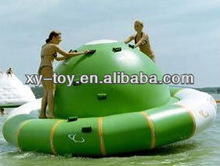 Creative Design inflatable saturn water toy,inflatable water toys