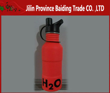 0.6l Camping and Hiking aluminum water bottle drinking Bottle