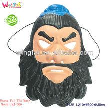 eva terror Horror Figures mask