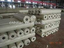 High tenacity waterproof pvc vinyl coated pvc fabric,pvc woven polyester fabric